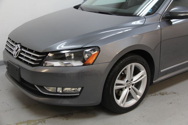 2013 Volkswagen Passat V6 SEL Premium Richmond, Virginia 32
