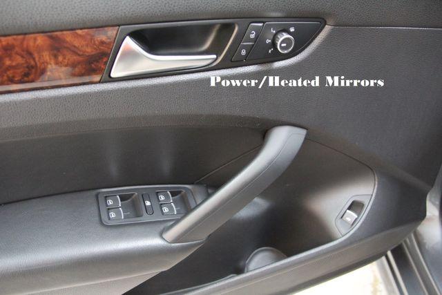 2013 Volkswagen Passat V6 SEL Premium Richmond, Virginia 17