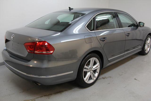 2013 Volkswagen Passat V6 SEL Premium Richmond, Virginia 33