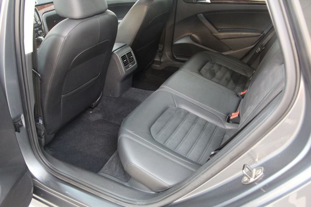 2013 Volkswagen Passat V6 SEL Premium Richmond, Virginia 24