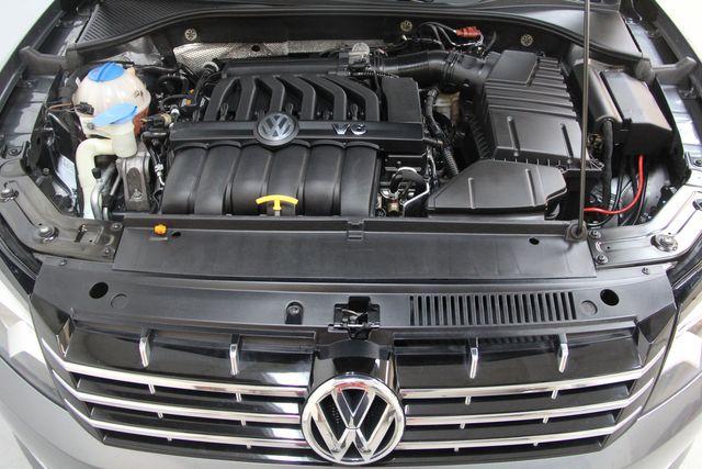 2013 Volkswagen Passat V6 SEL Premium Richmond, Virginia 37