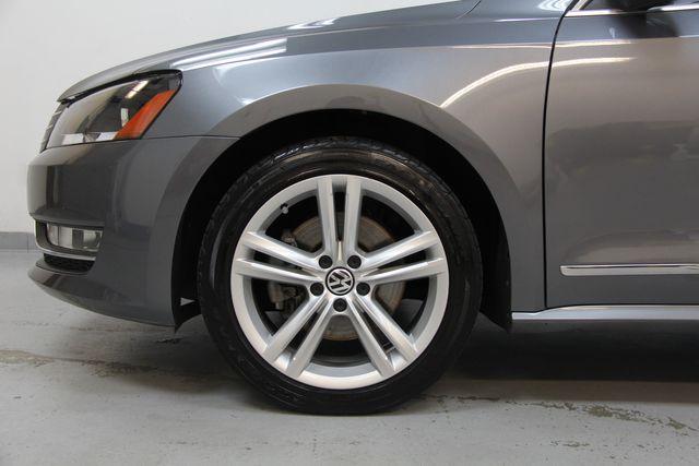 2013 Volkswagen Passat V6 SEL Premium Richmond, Virginia 35