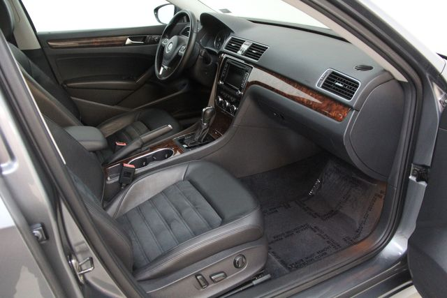 2013 Volkswagen Passat V6 SEL Premium Richmond, Virginia 18