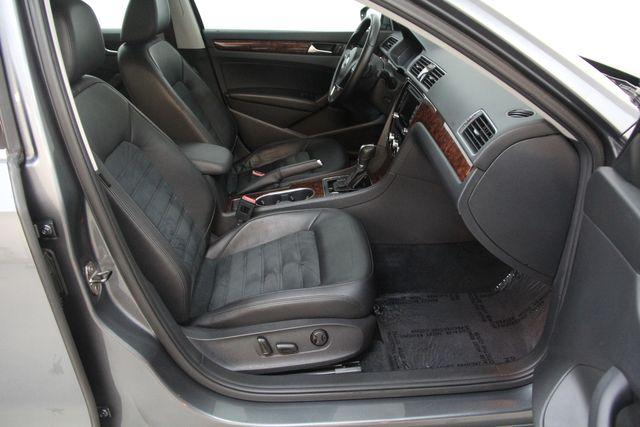 2013 Volkswagen Passat V6 SEL Premium Richmond, Virginia 21