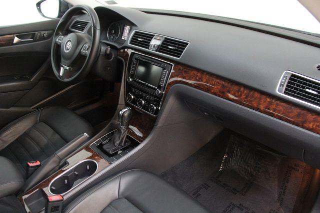 2013 Volkswagen Passat V6 SEL Premium Richmond, Virginia 19