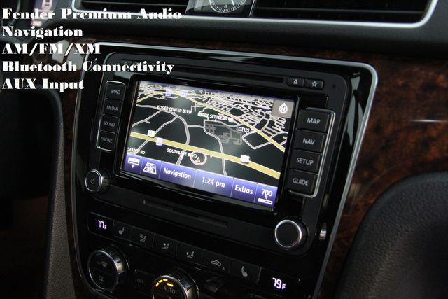2013 Volkswagen Passat V6 SEL Premium Richmond, Virginia 4