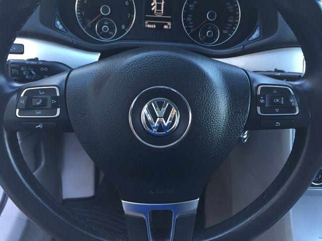2013 Volkswagen Passat SE 3 MONTH/3,000 MILE NATIONAL POWERTRAIN WARRANTY Mesa, Arizona 16