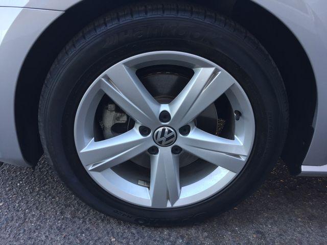 2013 Volkswagen Passat SE 3 MONTH/3,000 MILE NATIONAL POWERTRAIN WARRANTY Mesa, Arizona 19