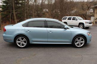 2013 Volkswagen Passat TDI SE wSunroof 38 Nav  city PA  Carmix Auto Sales  in Shavertown, PA