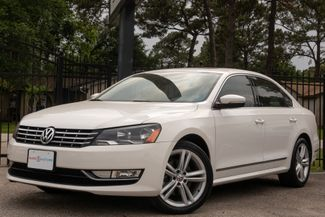 2013 Volkswagen Passat in , Texas