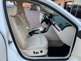 2013 Volkswagen Passat TDI SEL Premium 3 MONTH/3,000 MILE NATIONAL POWERTRAIN WARRANTY Mesa, Arizona 13