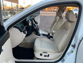 2013 Volkswagen Passat TDI SEL Premium 3 MONTH/3,000 MILE NATIONAL POWERTRAIN WARRANTY Mesa, Arizona 9
