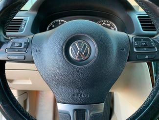 2013 Volkswagen Passat TDI SEL Premium 3 MONTH/3,000 MILE NATIONAL POWERTRAIN WARRANTY Mesa, Arizona 16