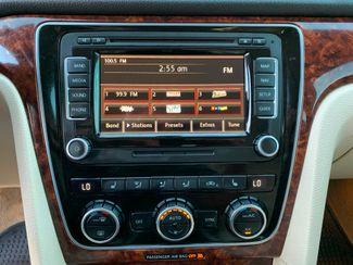 2013 Volkswagen Passat TDI SEL Premium 3 MONTH/3,000 MILE NATIONAL POWERTRAIN WARRANTY Mesa, Arizona 19