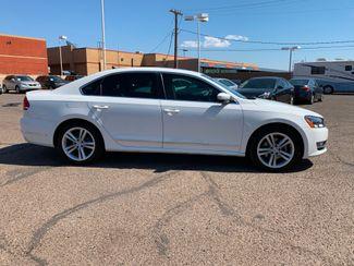 2013 Volkswagen Passat TDI SEL Premium 3 MONTH/3,000 MILE NATIONAL POWERTRAIN WARRANTY Mesa, Arizona 5