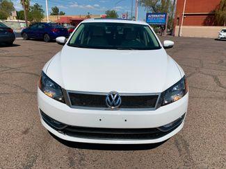 2013 Volkswagen Passat TDI SEL Premium 3 MONTH/3,000 MILE NATIONAL POWERTRAIN WARRANTY Mesa, Arizona 7