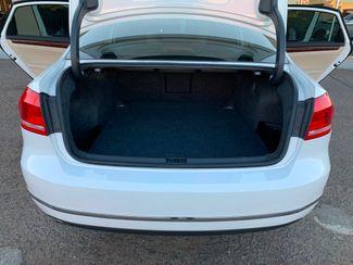 2013 Volkswagen Passat TDI SEL Premium 3 MONTH/3,000 MILE NATIONAL POWERTRAIN WARRANTY Mesa, Arizona 11
