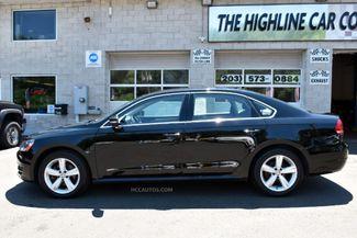 2013 Volkswagen Passat SE Waterbury, Connecticut 1