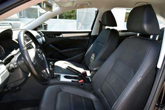 2013 Volkswagen Passat SE Waterbury, Connecticut 10