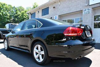 2013 Volkswagen Passat SE Waterbury, Connecticut 2