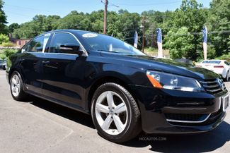 2013 Volkswagen Passat SE Waterbury, Connecticut 6