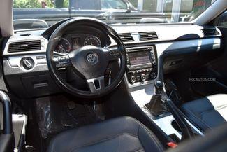 2013 Volkswagen Passat SE Waterbury, Connecticut 9
