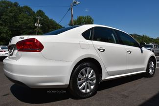 2013 Volkswagen Passat S w/Appearance Waterbury, Connecticut 3