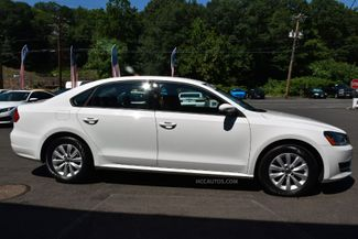 2013 Volkswagen Passat S w/Appearance Waterbury, Connecticut 4