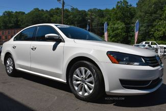 2013 Volkswagen Passat S w/Appearance Waterbury, Connecticut 5