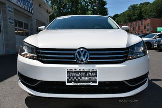 2013 Volkswagen Passat S w/Appearance Waterbury, Connecticut 6