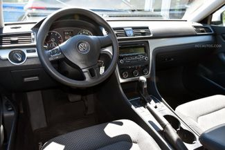 2013 Volkswagen Passat S Waterbury, Connecticut 10