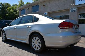 2013 Volkswagen Passat S Waterbury, Connecticut 2