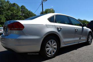 2013 Volkswagen Passat S Waterbury, Connecticut 3