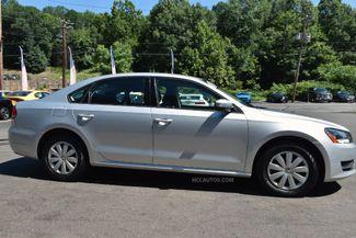 2013 Volkswagen Passat S Waterbury, Connecticut 4