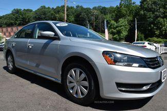 2013 Volkswagen Passat S Waterbury, Connecticut 5