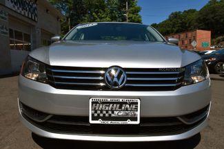 2013 Volkswagen Passat S Waterbury, Connecticut 6