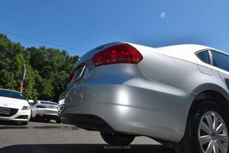 2013 Volkswagen Passat S Waterbury, Connecticut 8
