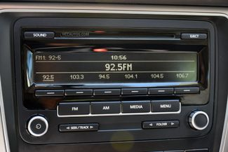 2013 Volkswagen Passat S Waterbury, Connecticut 25
