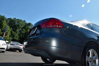 2013 Volkswagen Passat SE w/Sunroof Waterbury, Connecticut 10