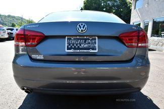2013 Volkswagen Passat SE w/Sunroof Waterbury, Connecticut 11