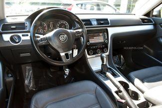 2013 Volkswagen Passat SE w/Sunroof Waterbury, Connecticut 12