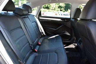 2013 Volkswagen Passat SE w/Sunroof Waterbury, Connecticut 16