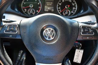 2013 Volkswagen Passat SE w/Sunroof Waterbury, Connecticut 24