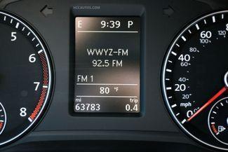 2013 Volkswagen Passat SE w/Sunroof Waterbury, Connecticut 25