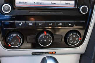 2013 Volkswagen Passat SE w/Sunroof Waterbury, Connecticut 29