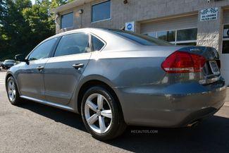 2013 Volkswagen Passat SE w/Sunroof Waterbury, Connecticut 4