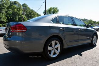 2013 Volkswagen Passat SE w/Sunroof Waterbury, Connecticut 5
