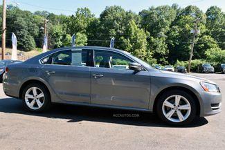 2013 Volkswagen Passat SE w/Sunroof Waterbury, Connecticut 6