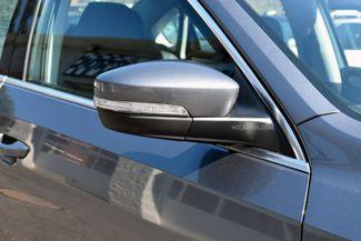 2013 Volkswagen Passat SE w/Sunroof Waterbury, Connecticut 9