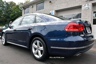 2013 Volkswagen Passat SE w/Sunroof Waterbury, Connecticut 3